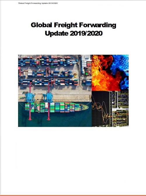 Global Freight Forwarding Update 2019/2020