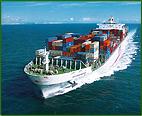 Inter Island Shipping