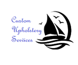 Custom Upholstery Services on Marine and Boat