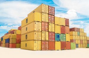 FREIGHT MANAGEMENT AND LOGISTICS TRENDS IN THE MIDDLE EAST IN 2019