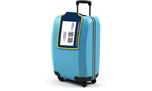 Cost to Ship Luggage – Calculate Actual Rates (No Hidden Fees)