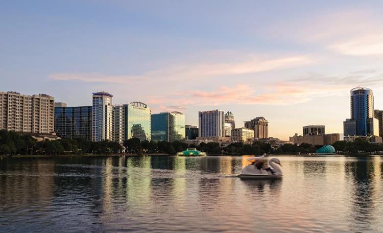 Orlando | United States | Cushman & Wakefield