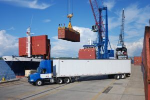 Blue Ocean Transport – Shipping Excellence to the Caribbean