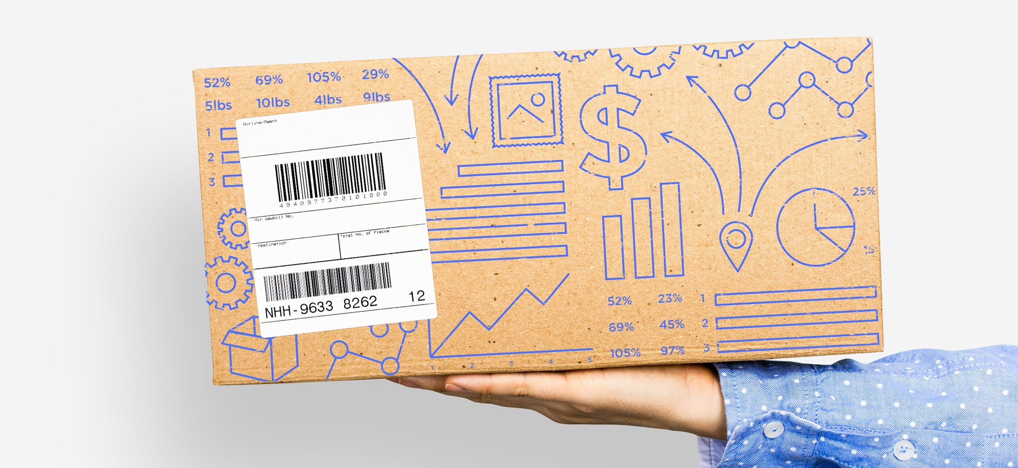 Calculating Ecommerce Shipping Costs: Rates & Fees