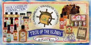 Wholesale Products – Caribbean Gourmet