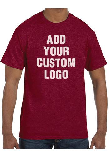Custom T-Shirts – Printed T-Shirts from $1.89