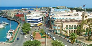 Barbados port contract review could cost many jobs — shipping association