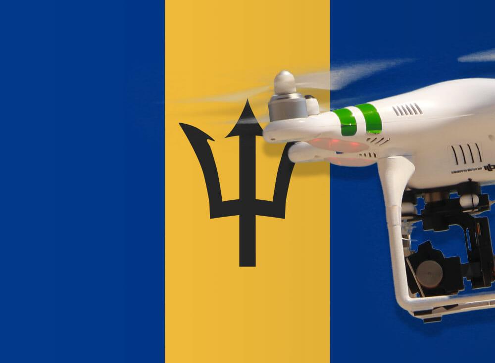 Drone regulations in Barbados – Drone Traveller
