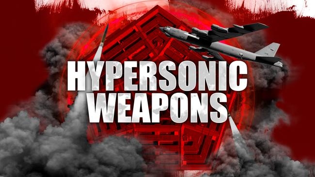 Exploring The Hypersonic Strike Systems Of The United States