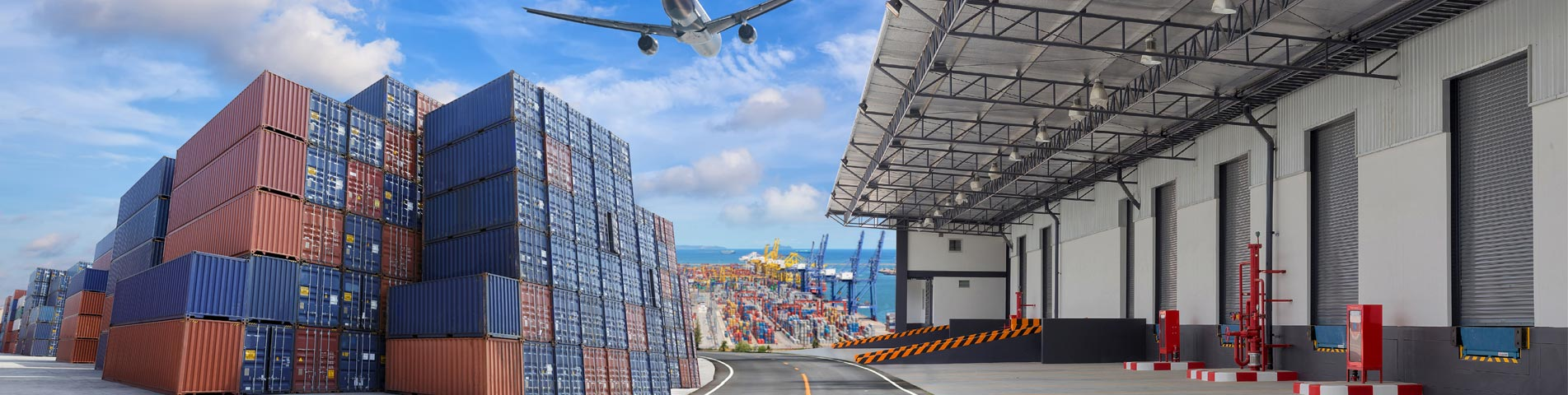 Australian Based Freight Forwarding Services