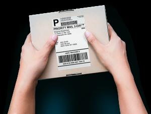 Buy & Print USPS Postage Labels Online
