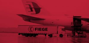 Freight Forwarding – transport and supply chain solutions