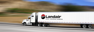 Freight Management – Landair