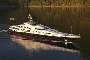 5 top tips for custom yacht design