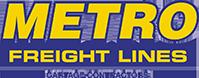 Metro Freight Lines