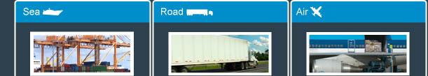 Wryman Freight Forwarders