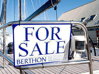 Berthon International Yacht Sales & Brokerage