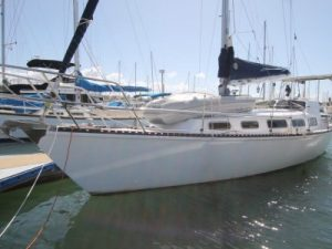 Australiawide Boat Sales – yachts for sale in Brisbane