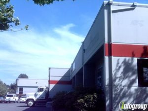 Freight Management Systems in Tukwila , WA