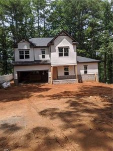 Custom Build Lake-Front property in Young Deer Creek.  Enjoy year round views, short walk to your…6761836