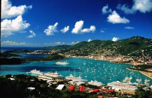 Why is Customs required when returning from the U.S. Virgin Islands? Ask the Travel editor