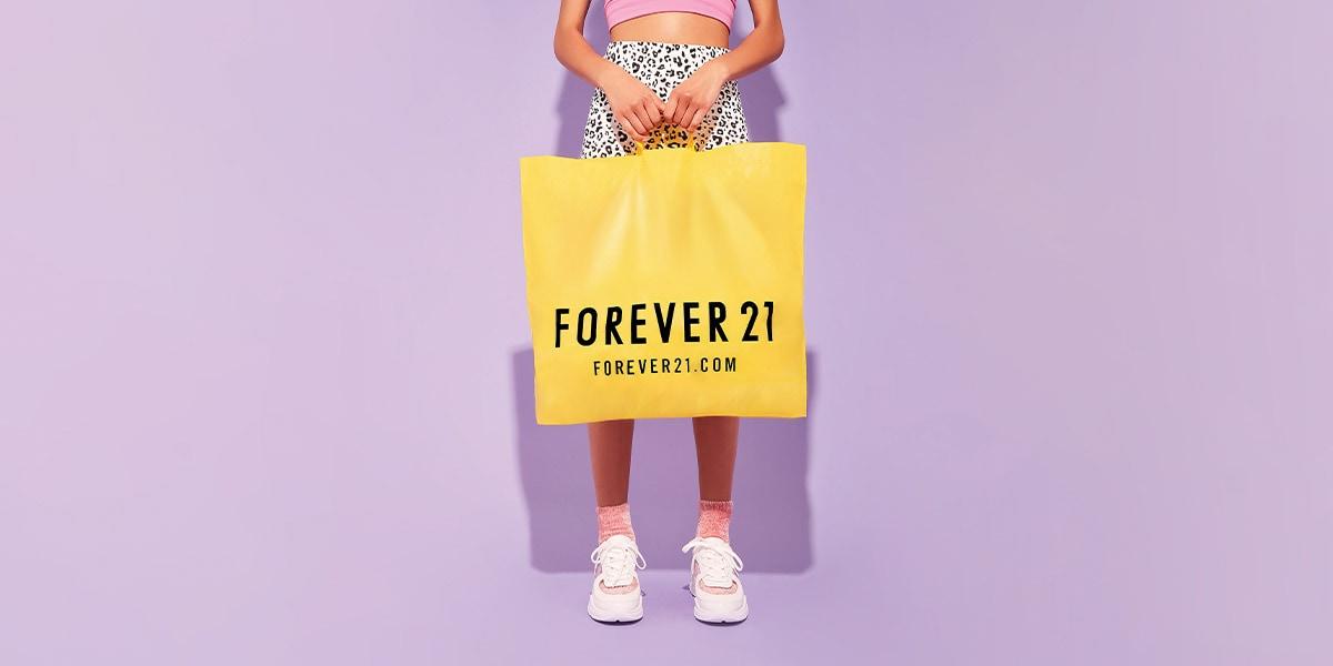 | Forever 21