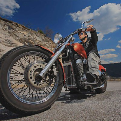 Motorcycle Insurance – Get the Right Coverage