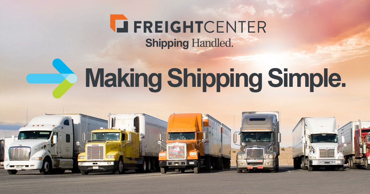 Florida Freight Shipping Companies & Services