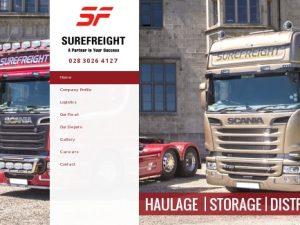 Surefreight Ltd