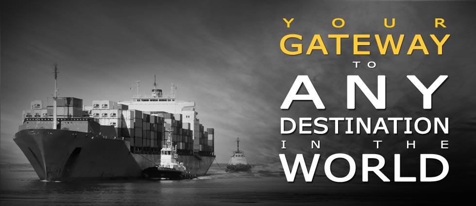 Ocean Freight Agent Sea Transport Rates Deakins Logistics Group International Transportation