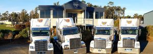 Page Tasmanian Freight | Livestock & Container Transport | Cargo Handling | Interstate Freight Forwarding