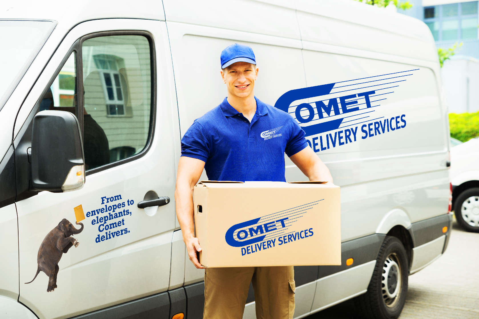 Delivery, Warehousing and Distribution