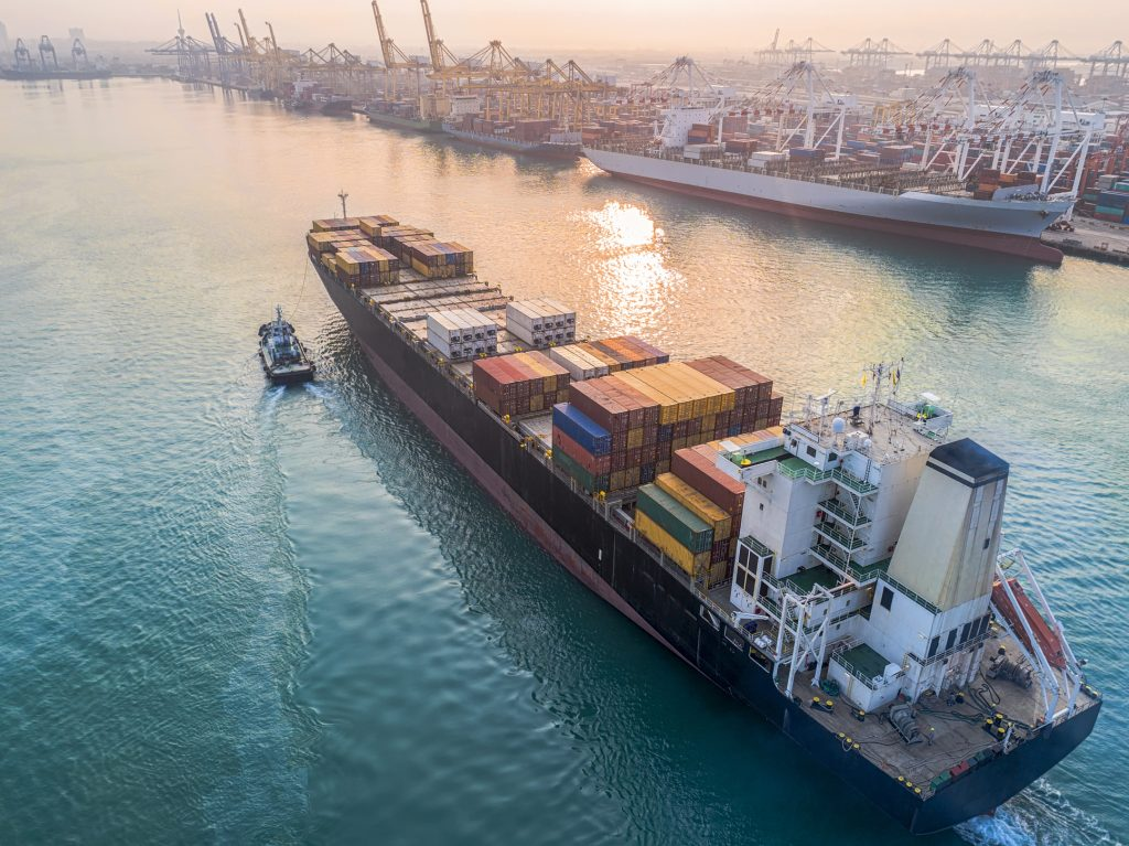 Western Overseas Corporation | Your Global Shipping Needs…Delivered