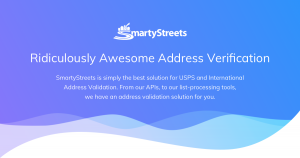 USPS & International Address Verification