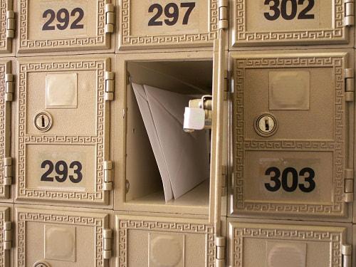 Us Mailbox Forwarding