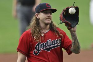 MLB trade deadline: Marlins acquire Starling Marte, Indians deal Mike Clevinger to Padres