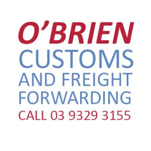 Obrien Customs and Freight Forwarding