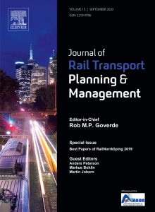 Journal of Rail Transport Planning & Management