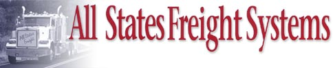 All State Freight Systems