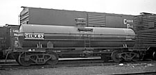 Canadian Freight Cars