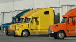 Reduce Freight Costs : Freight Auditing & Cost Reduction Analysis : F. Curtis Barry & Company