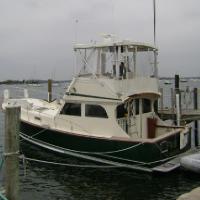 Custom Marine Canvas on Marine and Boat