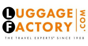 Luggage Factory: Luggage, Suitcases, Bags, Travel Accessories