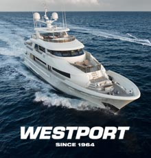 Westport Yachts | New Yacht Construction & Boat Sales