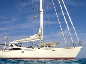 Buy Aluboot Custom 53 | Aluboot Custom 53 for sale