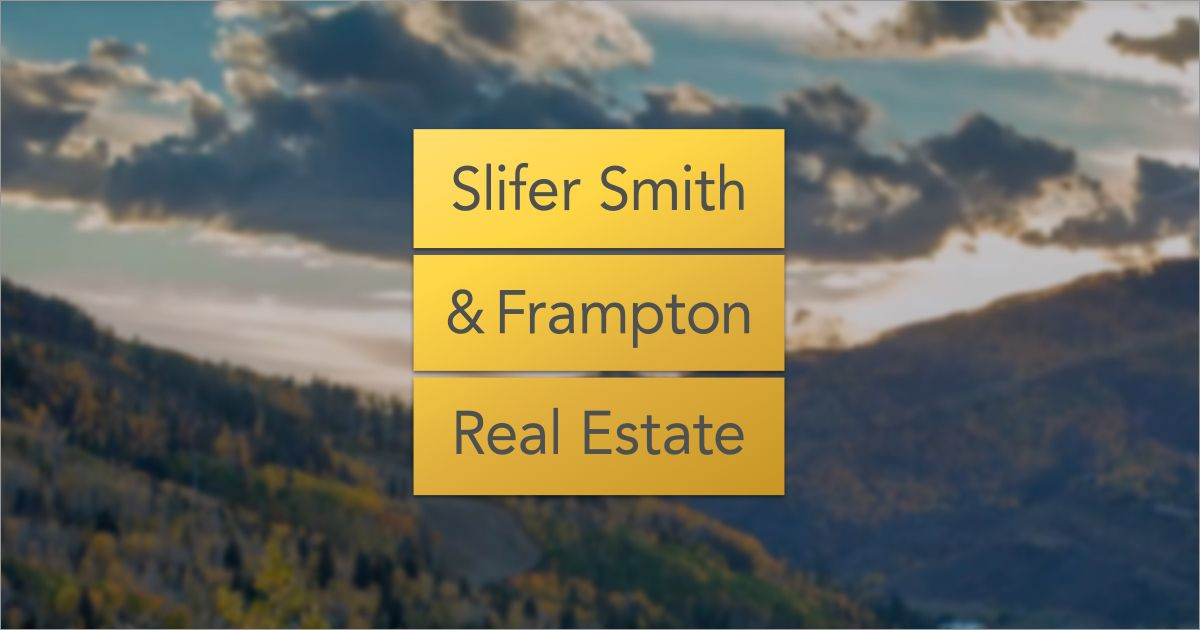 Slifer Smith & Frampton Real Estate