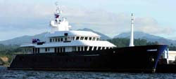 Large Yachts for Sale | Motor