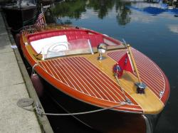 Chris-Craft For Sale | Classic Wooden Boats For Sale