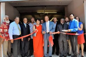 Laparkan Shipping opens Stanley Avenue office