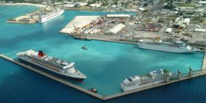 Bridgetown (Barbados) cruise port schedule